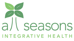 All Seasons Integrative Health home page