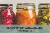 Microbiome and Fertility (1)